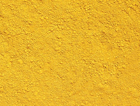 Pigmento Oxido de Ferro Amarelo