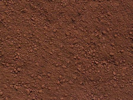 Pigmento Oxido de Ferro Marrom