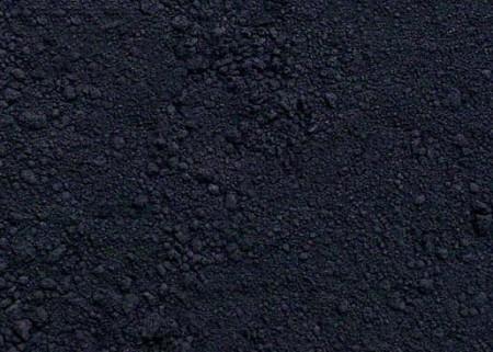 Pigmento Oxido de Ferro Preto